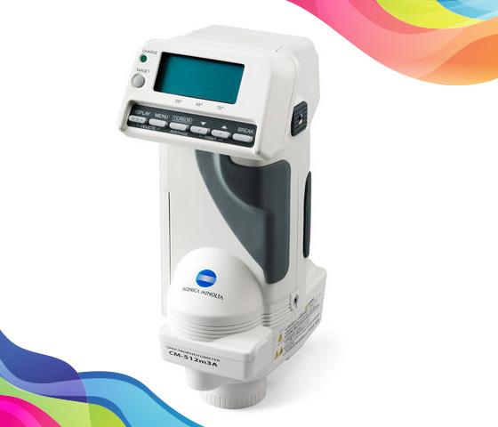 Espectrofotómetros Portátiles